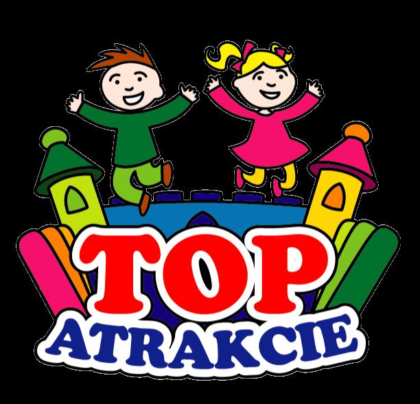 Logo TOP Atrakcie